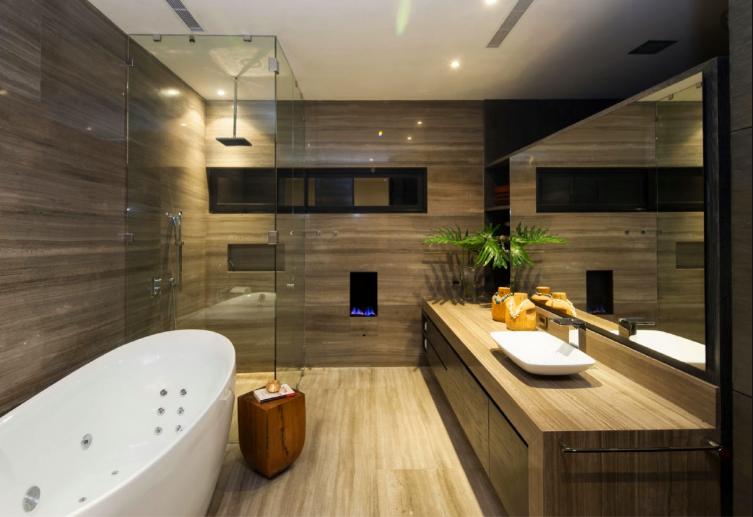 Какво вреди на здравето ни в банята